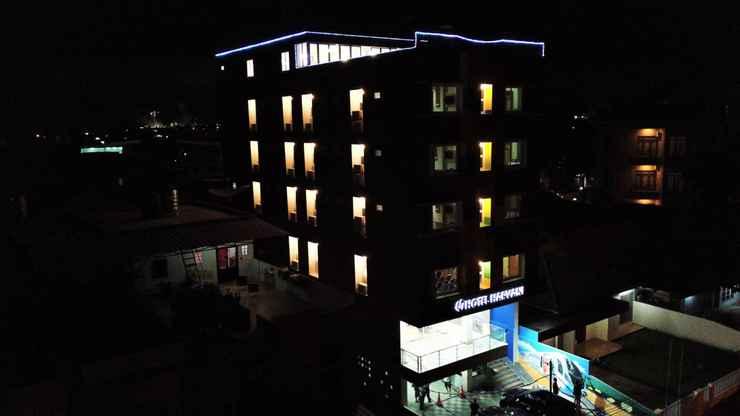 EXTERIOR_BUILDING Hotel Harvani