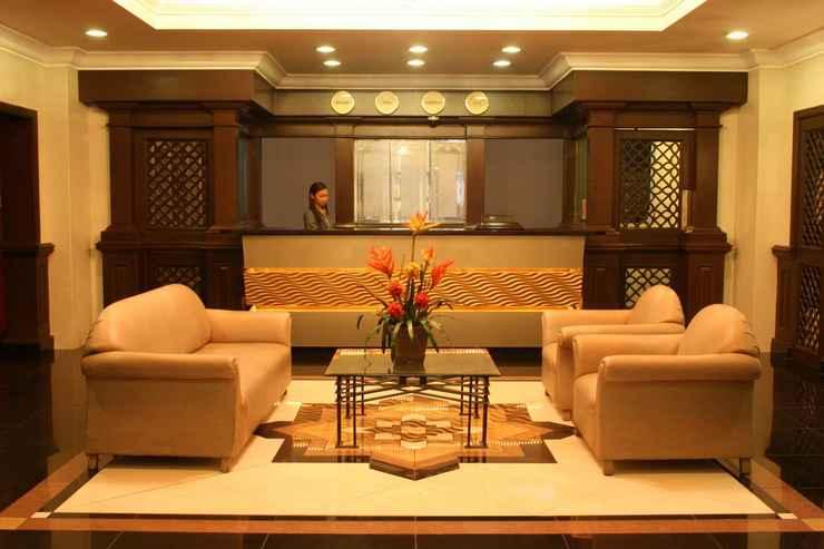 LOBBY Riviera Mansion Hotel