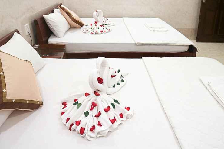 BEDROOM Lazada Hotel Quy Nhon