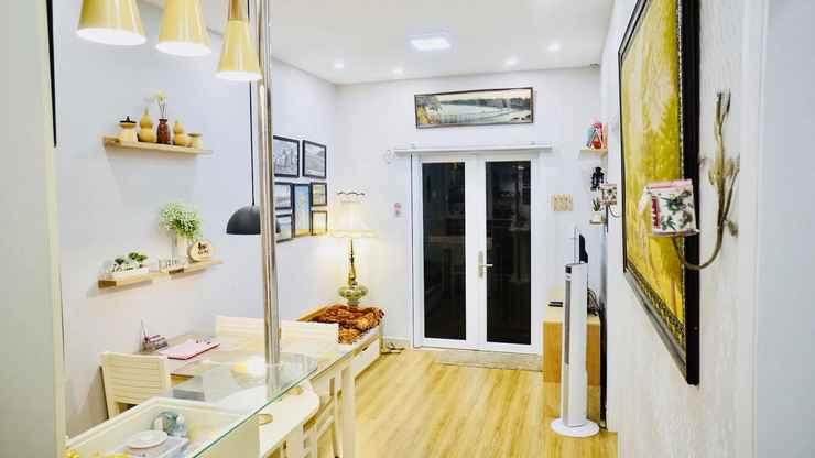 LOBBY Hanie Apartment Quy Nhon
