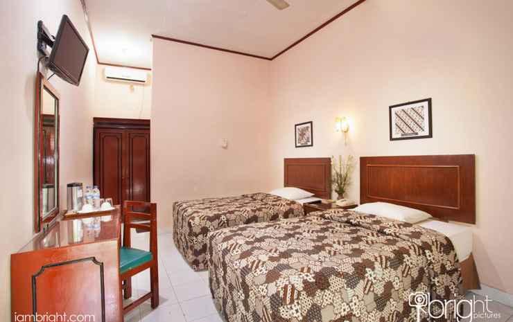 Ruba Grha Yogyakarta - Standard Twin Bed ( Room Only )