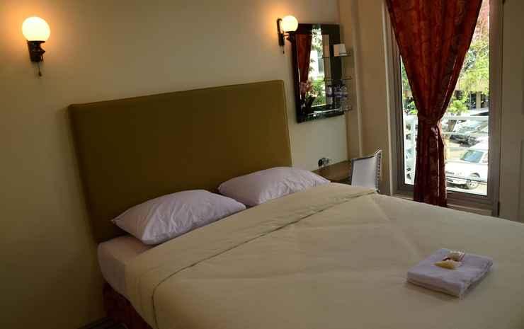 Anggrek Residence near Ciputra Mall Semarang - Deluxe (Room Only)