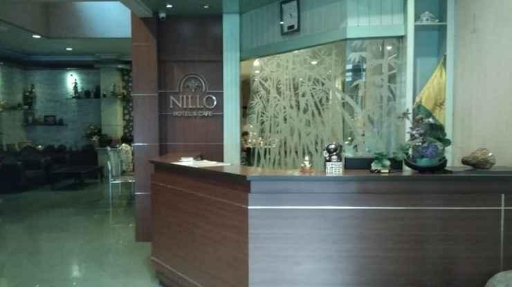 LOBBY Nillo Hotel Kebumen