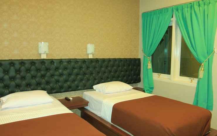 Affordable Room at Nillo Kebumen Kebumen - Superior