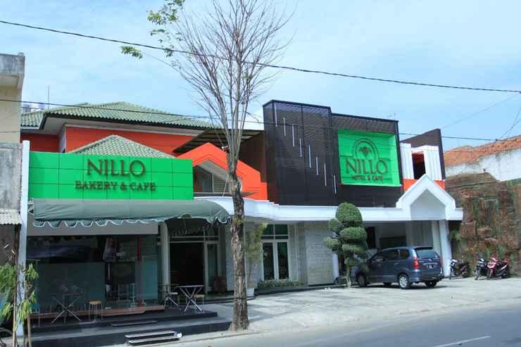 EXTERIOR_BUILDING Nillo Hotel Kebumen