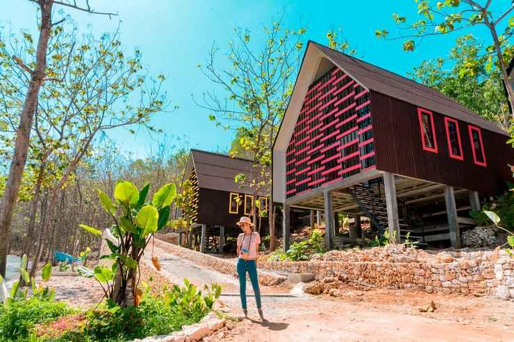 EXTERIOR_BUILDING Radika Paradise Villa & Cottage