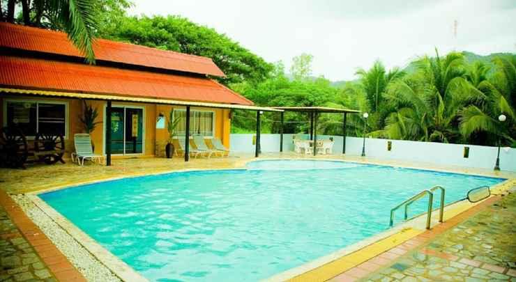 SWIMMING_POOL Huaykhakhaeng Countryhome Resort