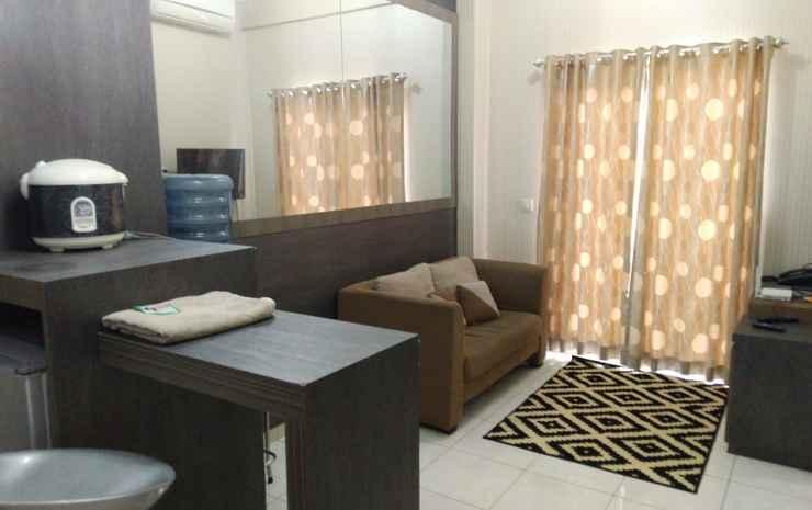 NARA Room @ Grand Centerpoint Apartment Bekasi Bekasi - 2 Bedrooms + wifi