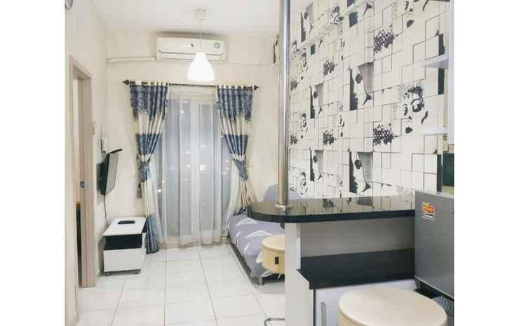 E'ROS HOTEL APARTEMEN at Grand Centerpoint Bekasi Bekasi - 2 Bedrooms
