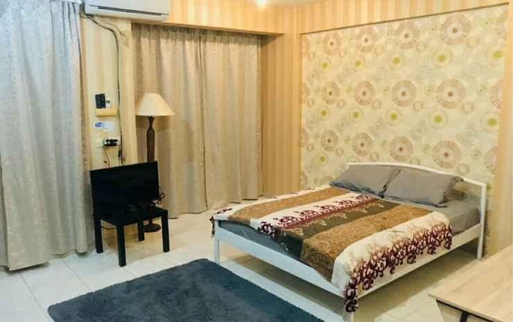 E'ROS HOTEL APARTEMEN at Grand Centerpoint Bekasi Bekasi - Deluxe Studio