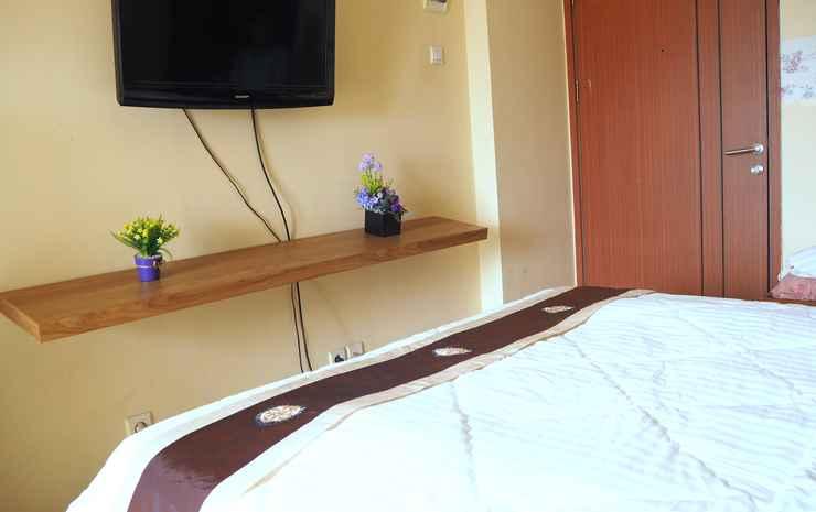 Margonda residence 3 , 4 dan 5 by SKP homestay Depok - Studio Mares 4 Standard