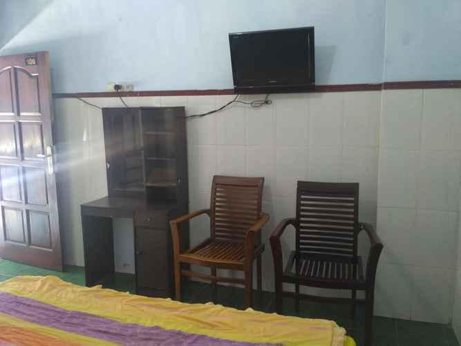 BEDROOM Cozy Room at Martonegaran 2 Sukowati Sragen