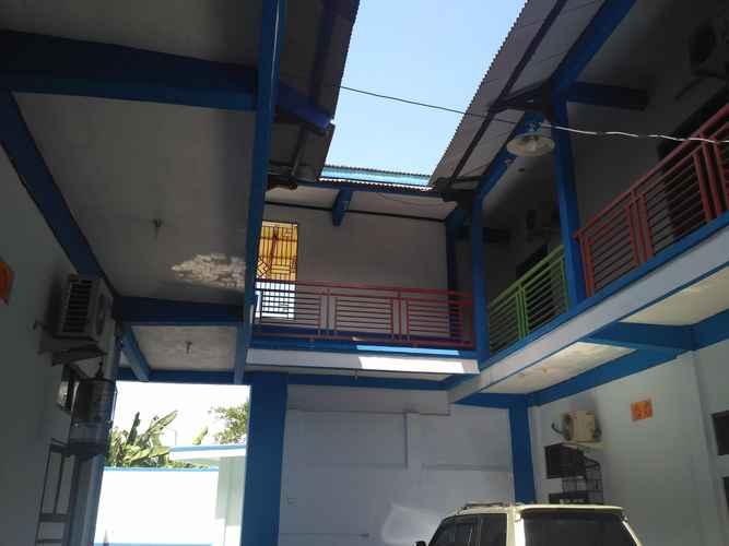 EXTERIOR_BUILDING Cozy Room at Martonegaran 2 Sukowati Sragen