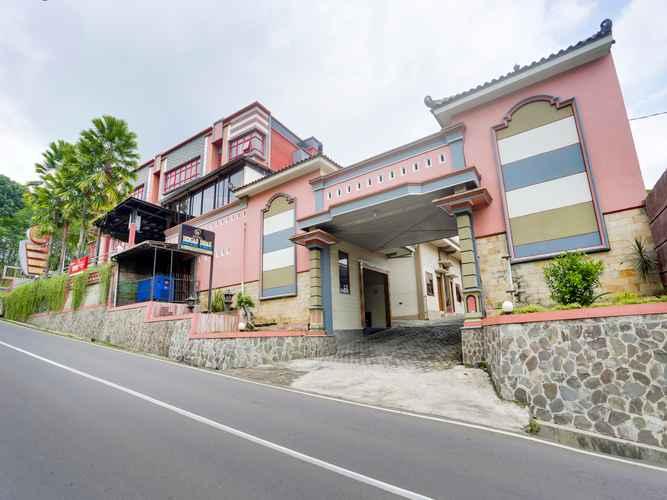 EXTERIOR_BUILDING OYO 4014 Hotel Bergas Indah