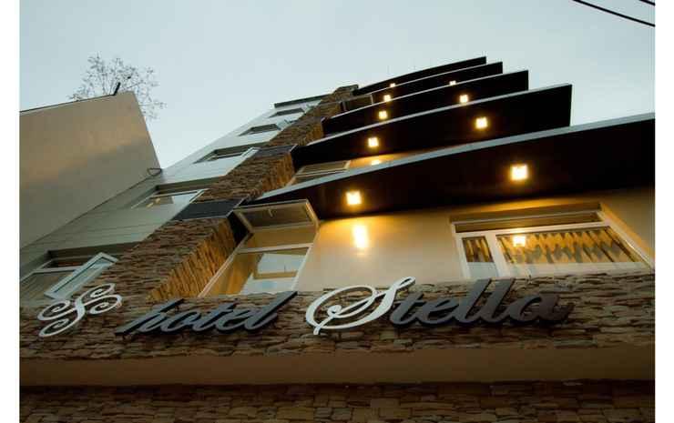 EXTERIOR_BUILDING Hotel Stella