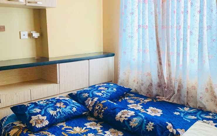 Liana's Room at Apartment Mutiara Bekasi Bekasi - 2 Bedrooms B (max check in at 10 pm)