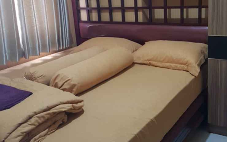 Liana's Room at Apartment Mutiara Bekasi Bekasi - 2 Bedrooms A (max check in at 10 pm)