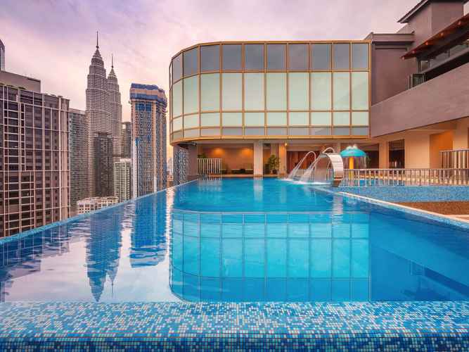 SWIMMING_POOL ibis Kuala Lumpur City Centre