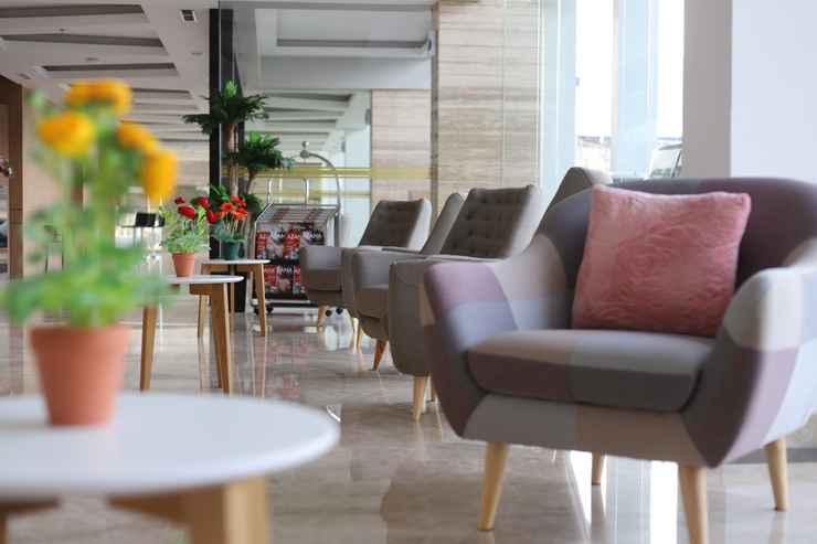 LOBBY The Azana Hotel Airport Semarang