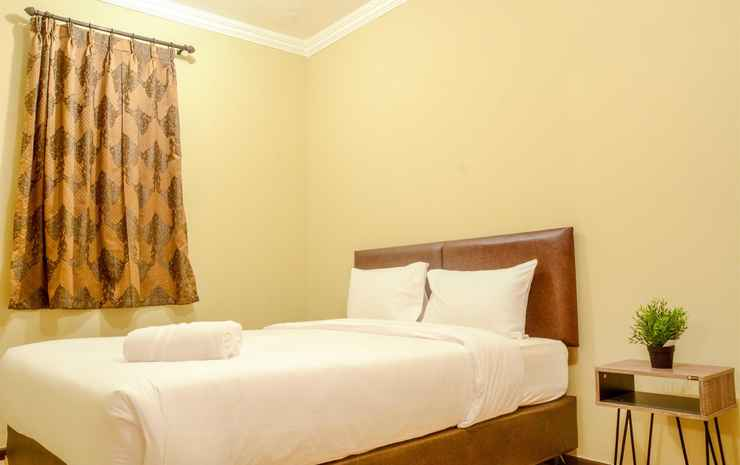 2BR Grand Palace Apartment Kemayoran near to JI Expo by Travelio Jakarta - 2 Bedroom