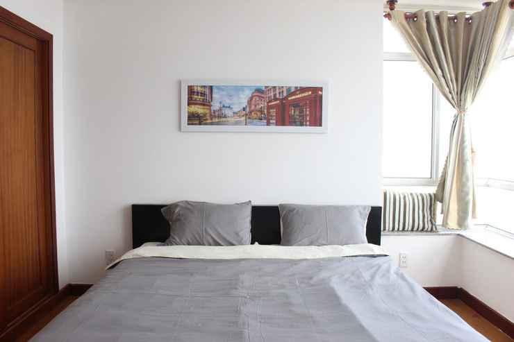 BEDROOM City Centre Apartment