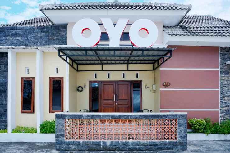 EXTERIOR_BUILDING OYO 408 Graha Vege Jawi Syariah