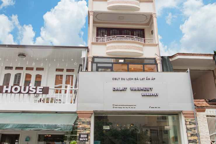 EXTERIOR_BUILDING Dalat Warmest Homestay