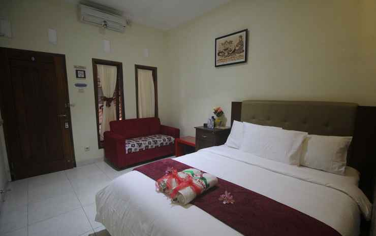 Comfort Room at Ndalem Winie Asri Yogyakarta - Deluxe Room Only