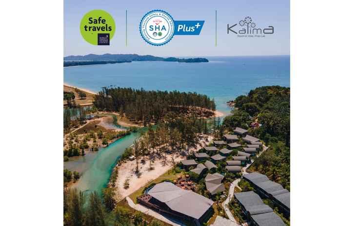 VIEW_ATTRACTIONS Kalima Resort & Villa Khaolak (SHA Plus+)