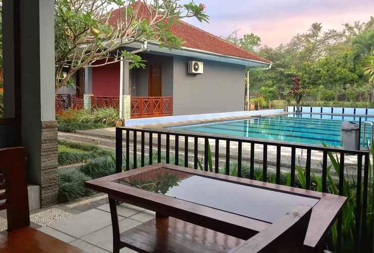 Mandalawangi Hotel