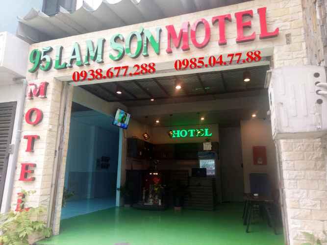EXTERIOR_BUILDING 95 Lam Son Hotel