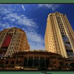 EXTERIOR_BUILDING KTC Convention, Apartment & Tours