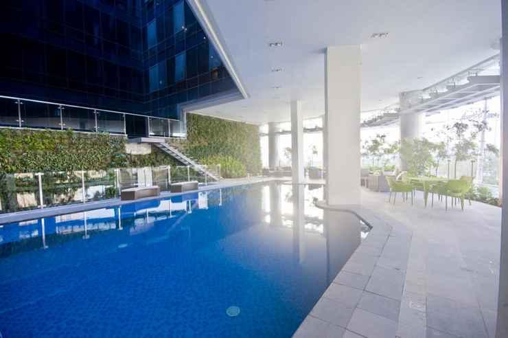 SWIMMING_POOL Savoy Hotel Manila