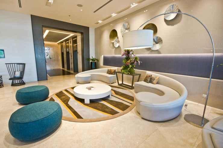 LOBBY Savoy Hotel Manila