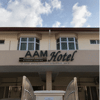 EXTERIOR_BUILDING AAM Hotel