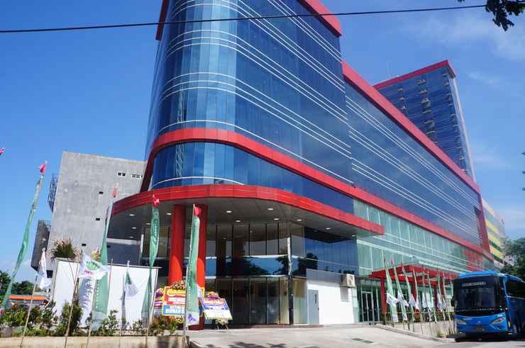 Win Premier Hotel Mangga Besar Jakarta Barat Harga Hotel Terbaru Di Traveloka