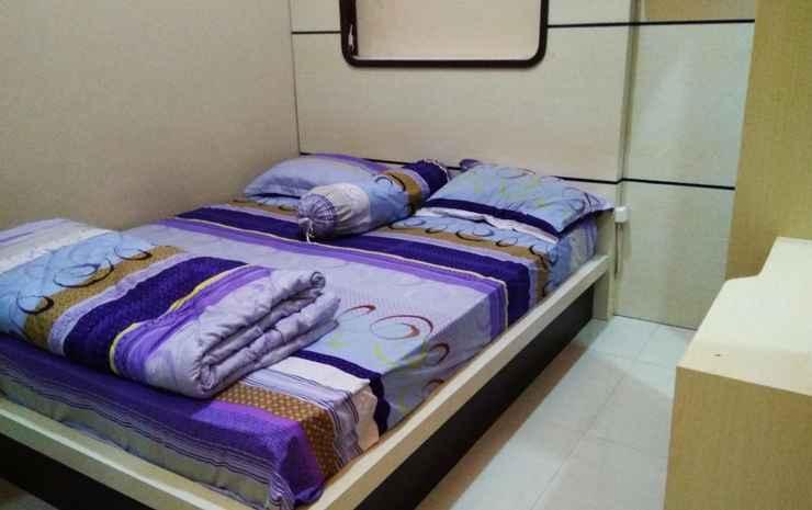 6 Bedroom at Villa Davendra Malang - Six Bedroom Villa