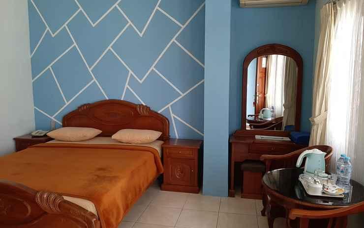 Soetta Room @ Lingga Bandung - Standard Room Double Bed (Syariah)