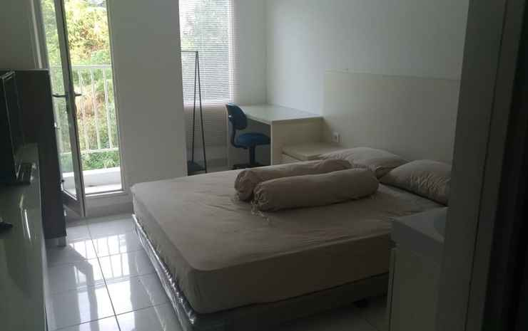 Cozy Room at Candiland Apartment by Lodie Semarang - Studio Room (max check in 21.00)