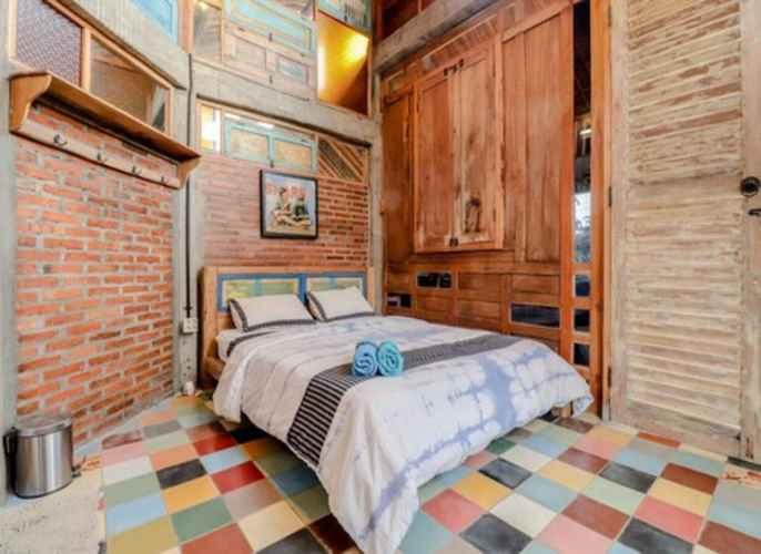 BEDROOM Lorong Homestay