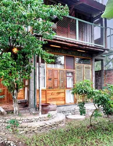 EXTERIOR_BUILDING Lorong Homestay