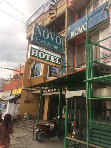 EXTERIOR_BUILDING Jeamco Royal Hotel - Baybay