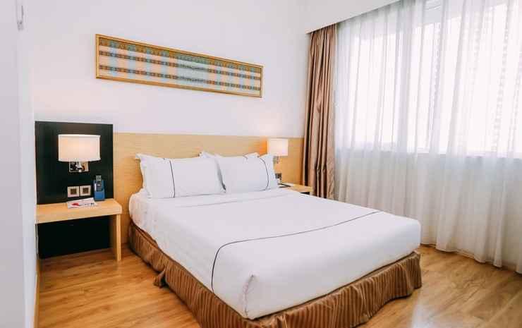 Hotel Granada Johor Bahru Johor - Kamar Deluks, 1 Tempat Tidur Queen