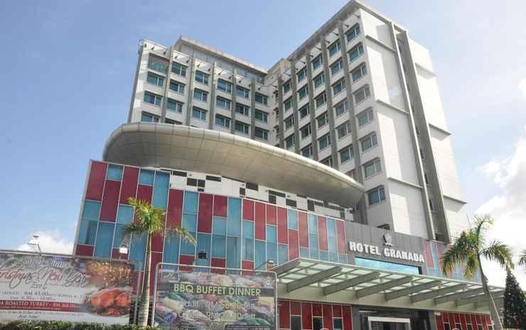 Hotel Granada Johor Bahru Johor -
