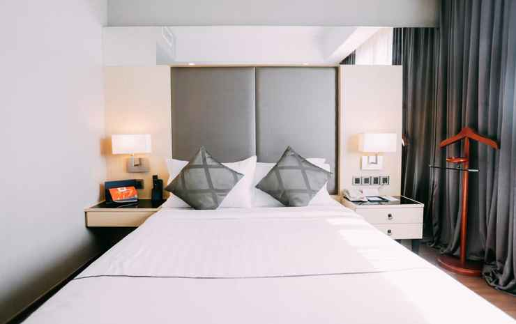 Hotel Granada Johor Bahru Johor - Kamar