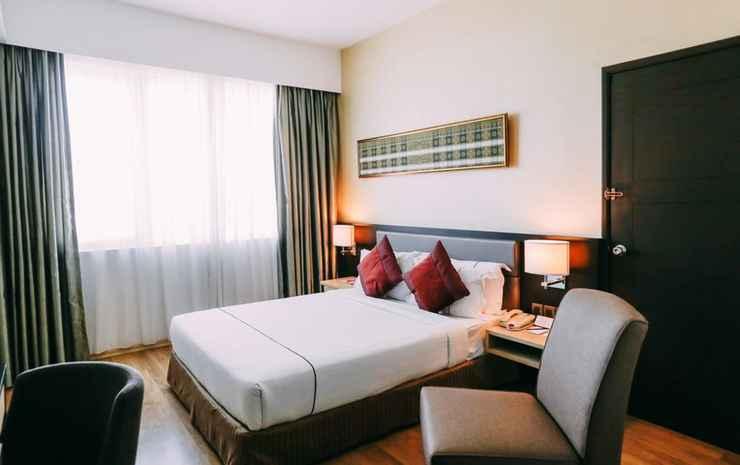 Hotel Granada Johor Bahru Johor - Kamar Deluks