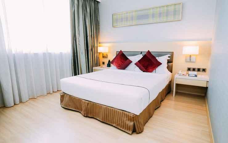 Hotel Granada Johor Bahru Johor - Suite Junior