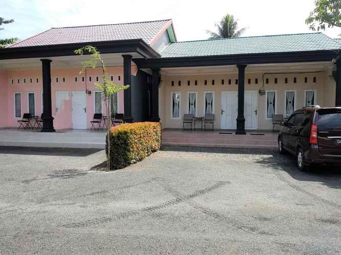 EXTERIOR_BUILDING Guest House Tonhar