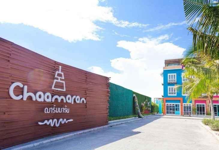 EXTERIOR_BUILDING Chaamaran