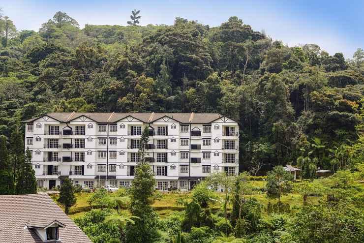 EXTERIOR_BUILDING Parkland Apartments